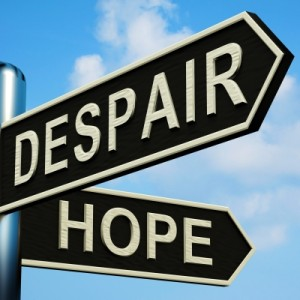 Despair or Hope