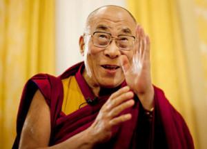 HH XIV Dali Lama